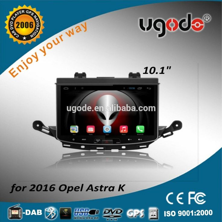 ugode touch screen opel astra h car dvd player for opel astra 2016
