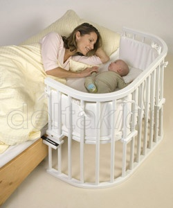 baby bed idea