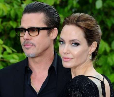 Separation from Angelina Jolie, Bradait started a new work    Los Angeles: Hollywood superstar Brad Pitt has started filing names and ide...