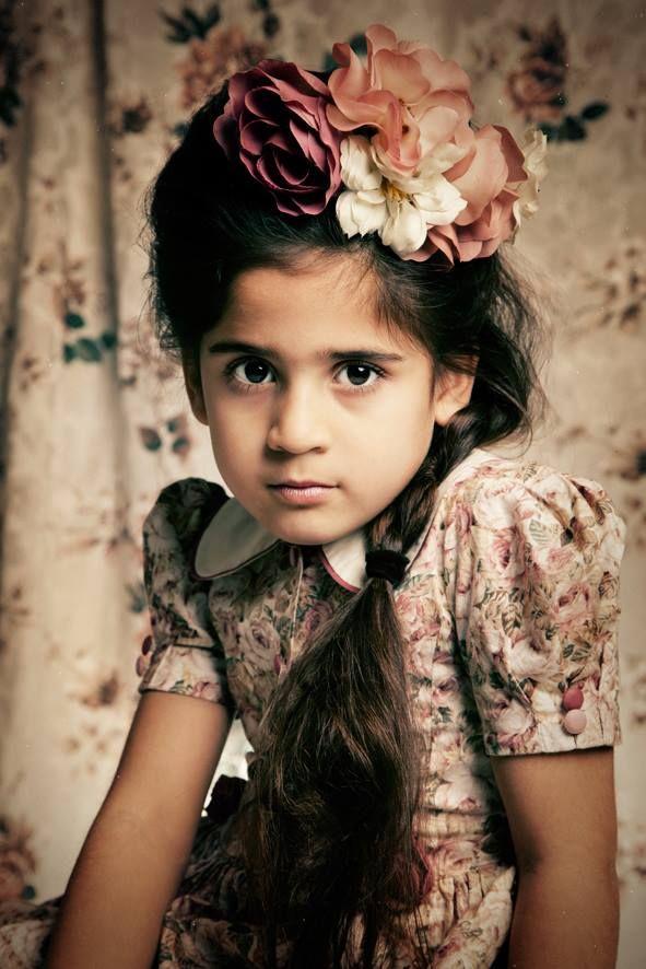 66 Best Budding Beauties Images On Pinterest Kids