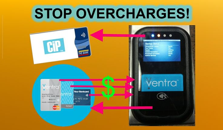 Stop Overcharges When Paying With The Ventra System!  People in Chicago are experiencing issues with the new #Ventra payment system. Payment terminals are reading multiple cards. People are seeing unexpected charges.  Our products offer a solution to this problem that will stop all overcharges.  http://www.amazon.com/Contactless-Hard-earned-Pickpocketing-Unauthorized-Identifying/dp/B00C9NJ0VG/ie=UTF8?m=A6YJ01BFIMTOU&keywords=Best+RFID+Sleeves  #RFIDBlockingSleeves #Payments #Contactless #CTA