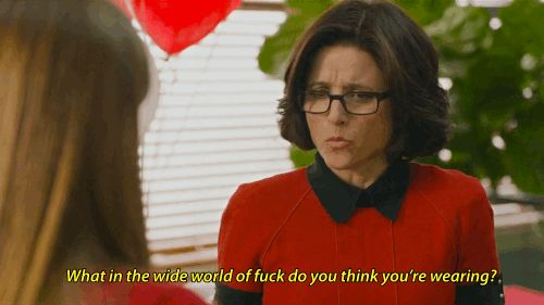 Selina's worldwide appeal.   22 Selina Meyer Quotes That Will Make You Laugh Every Time