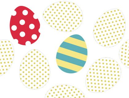 Easter Eggs Memory Game - Pinned by @PediaStaff – Please Visit  ht.ly/63sNt for all our pediatric therapy pins