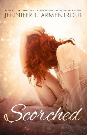 Book Review: Scorched (Frigid #2) by: Jennifer L. Armentrout