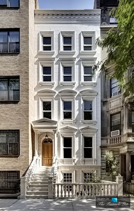 1000 images about castles mansions and luxury estates on for Upper east side townhouses