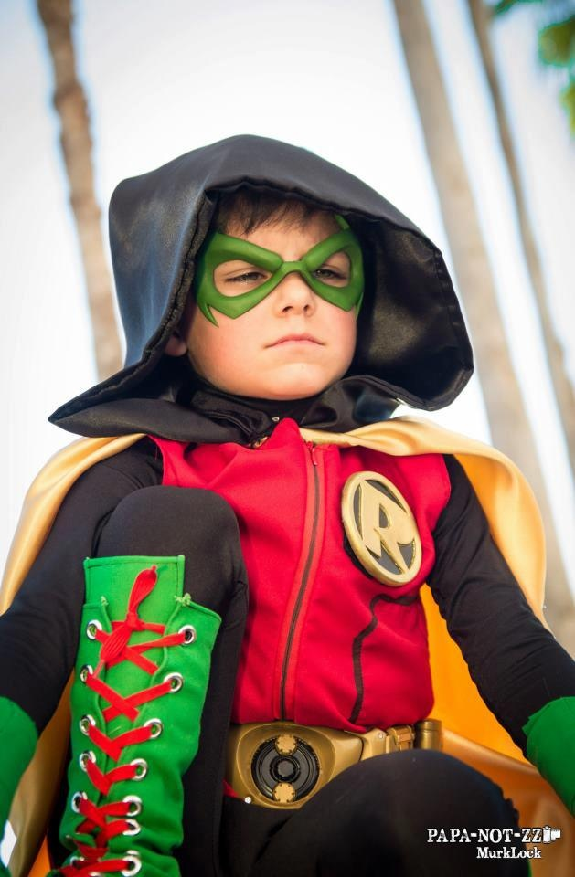 DC Cosplay: 10+ handpicked ideas to discover in Geek ...