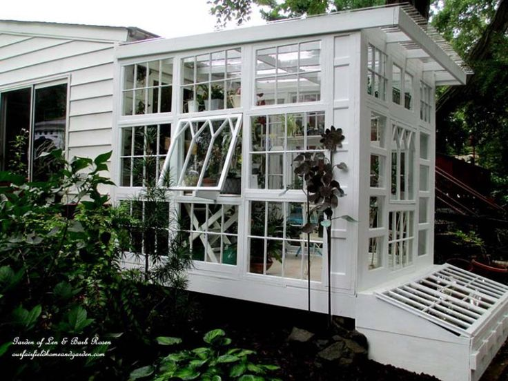 84 DIY Greenhouse Plans You Can Build This Weekend (Free)