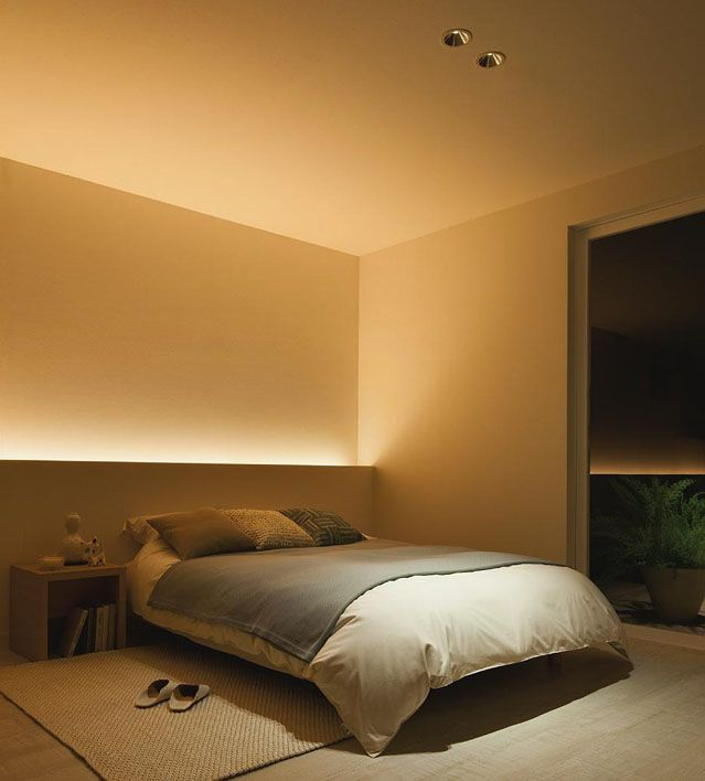 Best 25+ Indirect Lighting Ideas On Pinterest