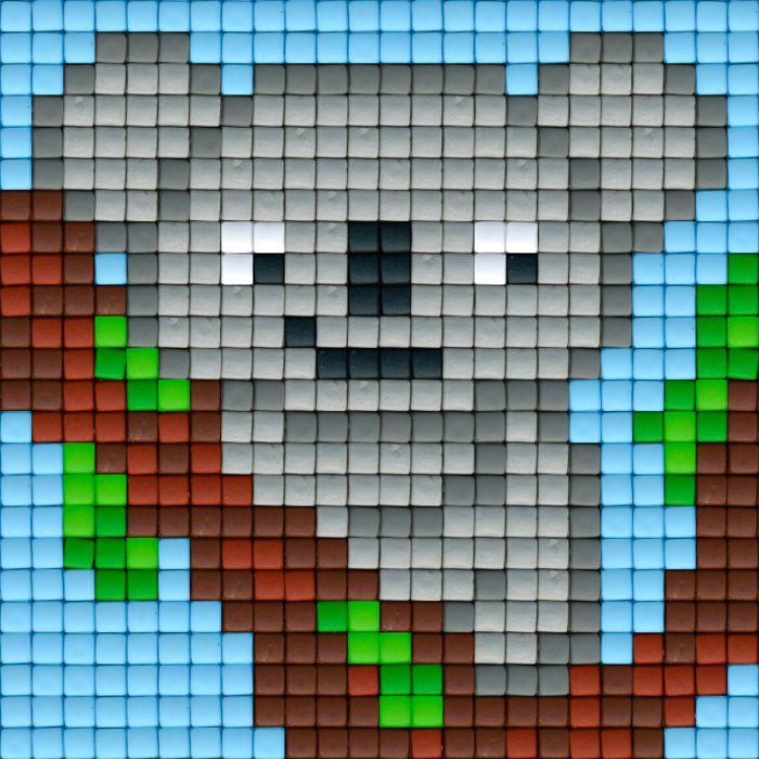 Koala | Pixel Party