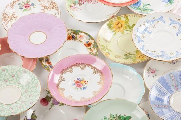 Come decorare e dipingere i piatti