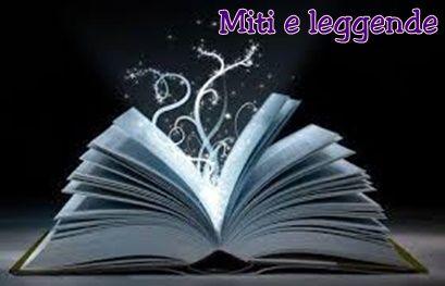 I miei magici mondi: Rubrica Miti e Leggende #13: Apollo