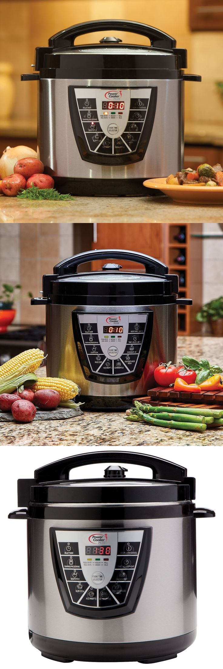 5l accents range only electricals co uk small kitchen appliances - Small Kitchen Appliances Tristar Power Cooker Plus Canner Plus Xl Electric 8 Quart Stainless Steel