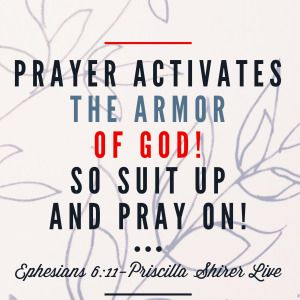 armor of god priscilla shirer | Not sure how this is the only picture we ended up with yesterday but ...