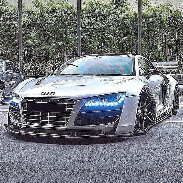 2017 Audi R8, #Audi #AudiR8 #SportsCar #AudiTT Audi A8, Audi A7, Audi A5 - Follow #extremegentleman for more pics like this!