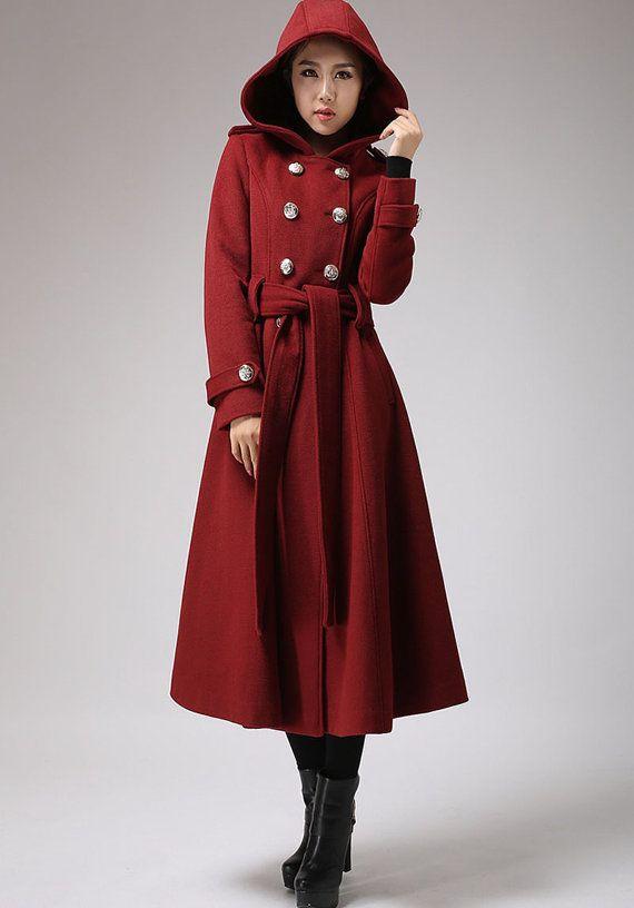 49 best coat images on Pinterest | Wool coats, Winter coats and ...