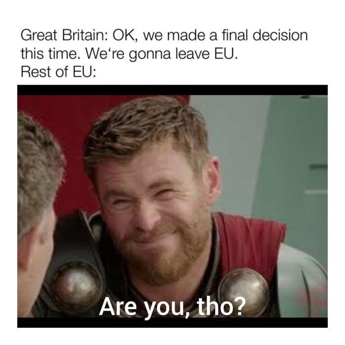 Brexit Memes Fresh Memes New Memes