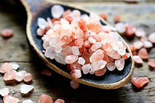 Vastu Vriddhi: Vastu Tip # 2: Cleanse with sea salt..