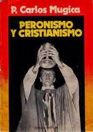 ¿ Fue mártir el Padre Mugica ? . Nota del Dr. José María Sacheri...