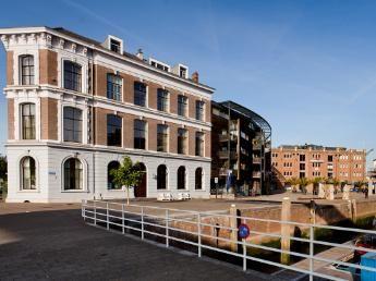 Rotterdam - Suite Hotel Pincoffs Rotterdam