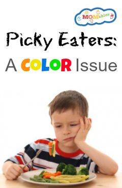 Food To Eat As A Pickey Eater On Diet