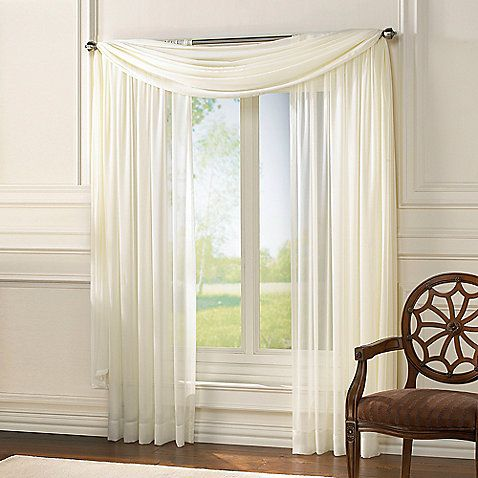 116 Best Living Room Curtains Images On Pinterest Window Scarf Window Dressings And Blinds