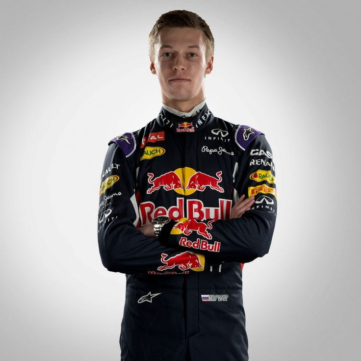 Daniil Kviat: RUS; Red Bull; 9 (x3) A DESCRETE DRIVER. WITH A CAR HE CAN DO SOMETHING, BUT HE IS NOT AT THE LEVEL WITH HIS TEAMMATE RICCIARDO