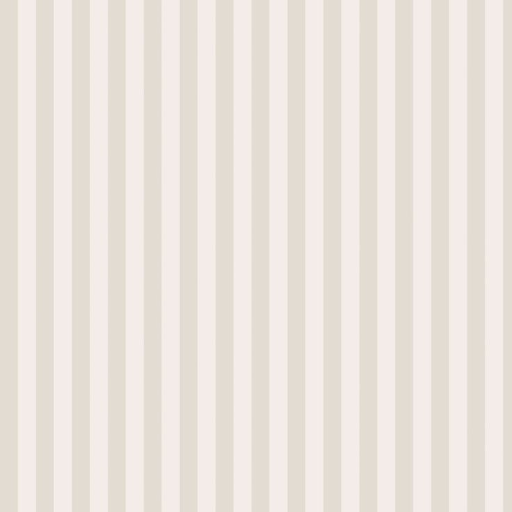 Papel de Parede Listrado em Nude e Rosa Claro - Papel de Parede Digital