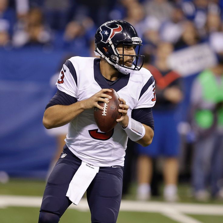 Routine has helped Texans QB Tom Savage's development
