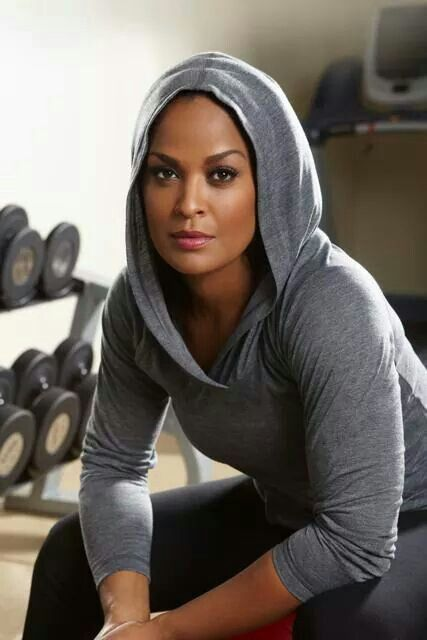 Flawless: Laila still working out