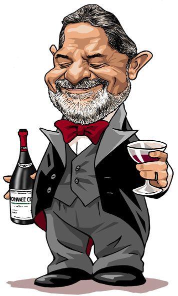 """Esperteza e sagacidade ajudam, mas não fazem um líder confiável. """"Ao longo de muitos anos, desde o seu aparecimento, Lula nos deu a impressão – pelo menos na aparência – de esperteza e sagacidade. Agora, ao criticar a gestão da presidente Dilma e o PT, confirmou que esses """"atributos"""" eram produtos de marketing. O povo brasileiro sabe que a grave situação por que passa o país se deve a ele."""""""