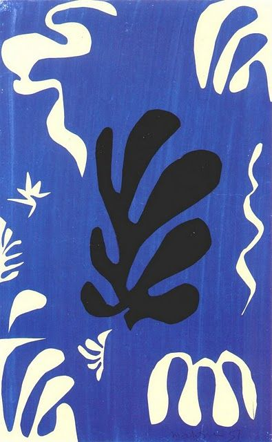 #matisse, French painter For handmade greeting cards visit me at My Personal blog: http://stampingwithbibiana.blogspot.com/