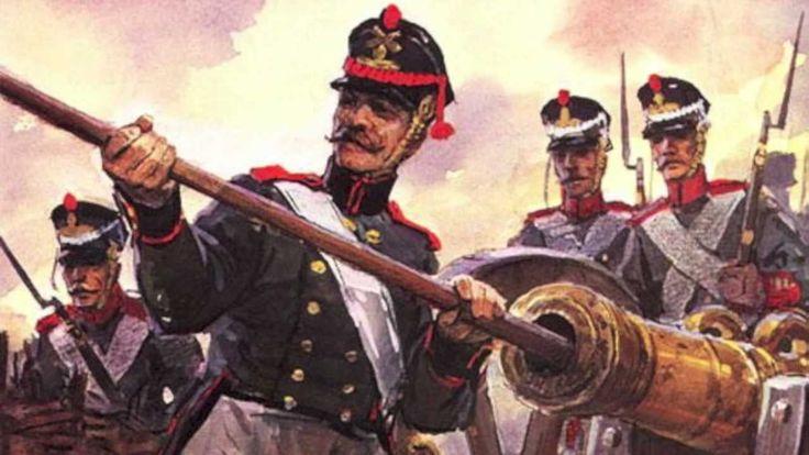 1812 год   Бородино - 1912  Немой исторический фильм