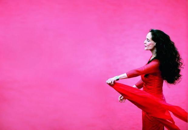 Sonia Braga: Jestem za dobra na żonę