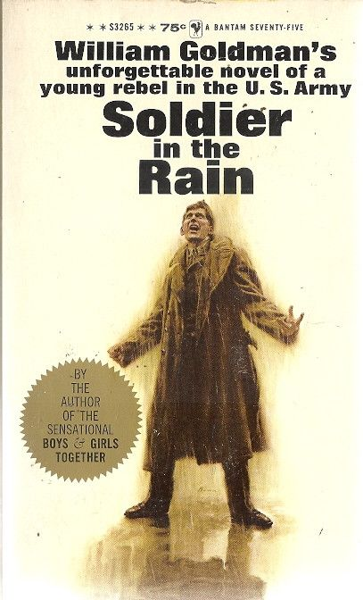 Soldier in the Rain