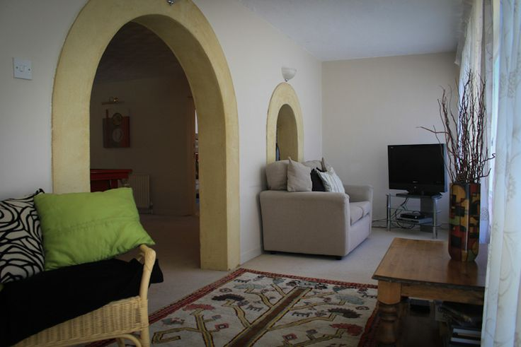 Holiday Apartment in Swanage, Dorset, England E14439