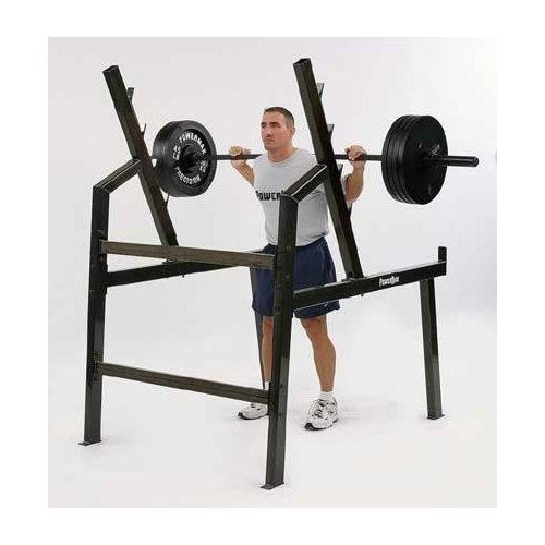 12 best images about home gym on pinterest gisele for Make a squat rack at home