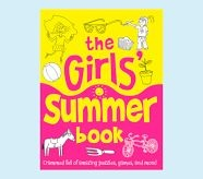 The girl s summer book gift ideas for kids pinterest summer