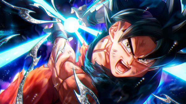 Wallpaper Anime Super Hd Android Goku In Dragon Ball Super Anime 4k Hd Anime 4k Wallp In 2020 Goku Ultra Instinct Wallpaper Hd Anime Wallpapers Dragon Ball Wallpapers