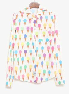 Ice cream shirt http://sweetbox.storenvy.com/