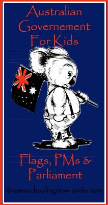 Australian government for kids