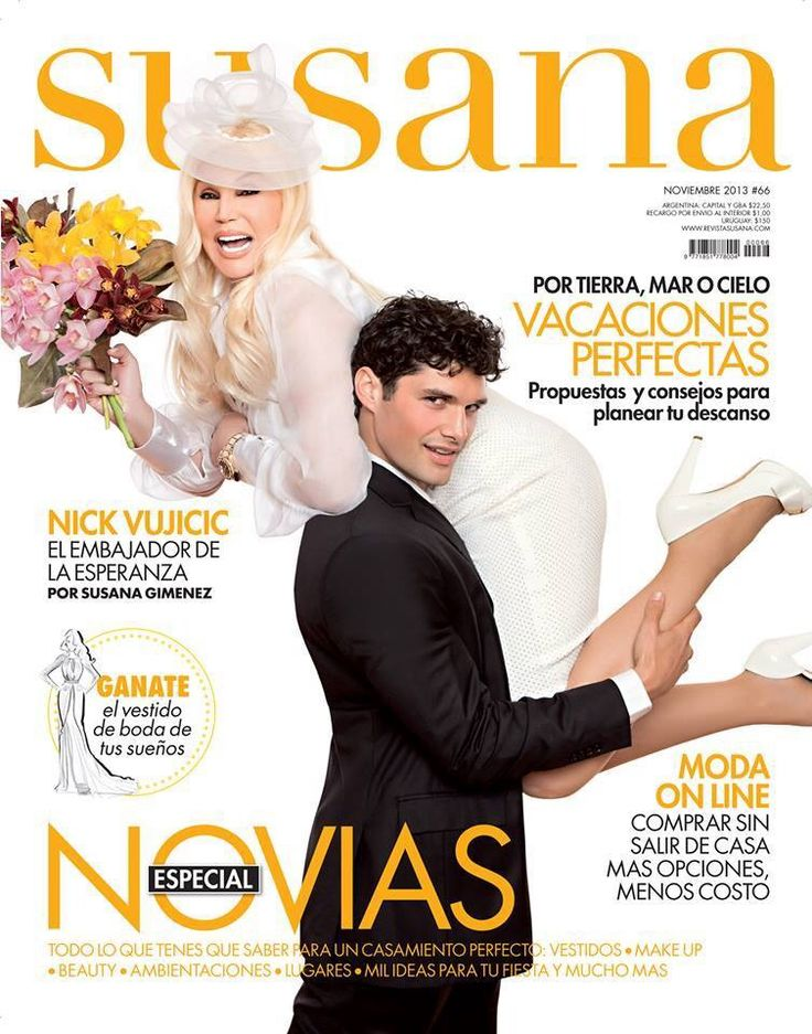 Sittic & Harb Hats. Tocado de Crin Tapa de Revista Susana.