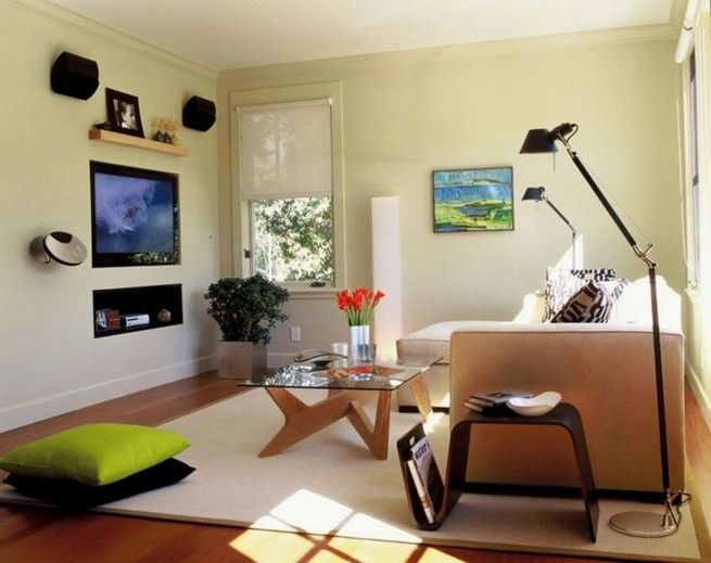 Diy home decor for apartments renting living rooms small spaces 28 – www.Oanuc.com