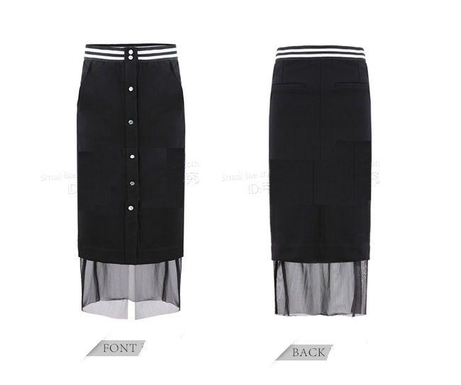 Allure For Sure Skirt #Colorize #ColorizeFashion