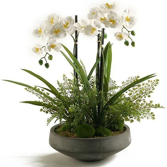 Fake Floral Arrangements For Home