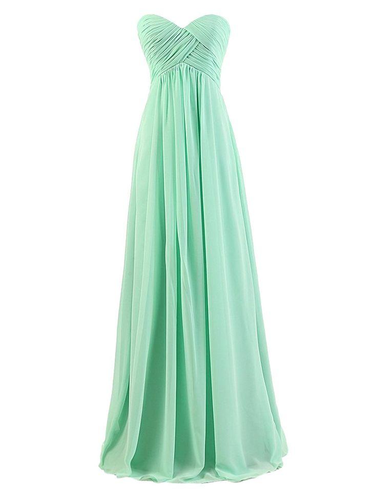 14 best kleider images on Pinterest | Formal prom dresses, Ball gown ...