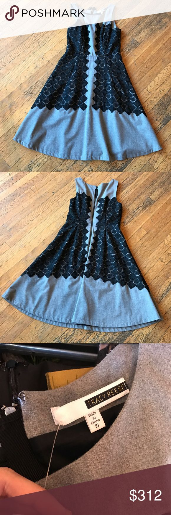 NWT Tracy Reese Dress Tracy Reese Dress Tracy Reese Dresses Midi