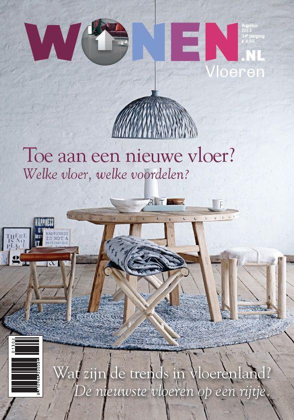 Een nieuw interieur begint bij de vloer magazine wonen for Interieur ontwerpen gratis