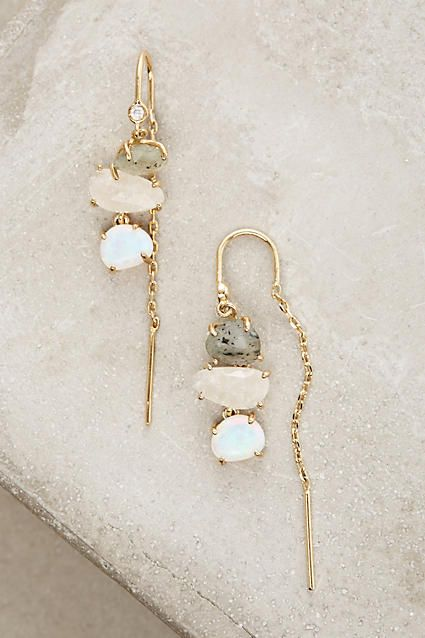 Warm Tide Earrings - anthropologie.com