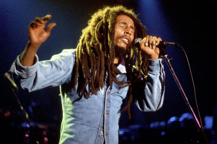 The inspired life of reggae music