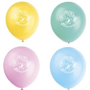 Baby Stitching Balloons